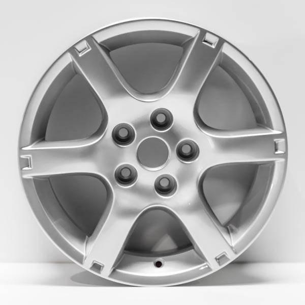 """16"""" Nissan Altima Replica wheel 2005-2006 replacement for rim 62443"""