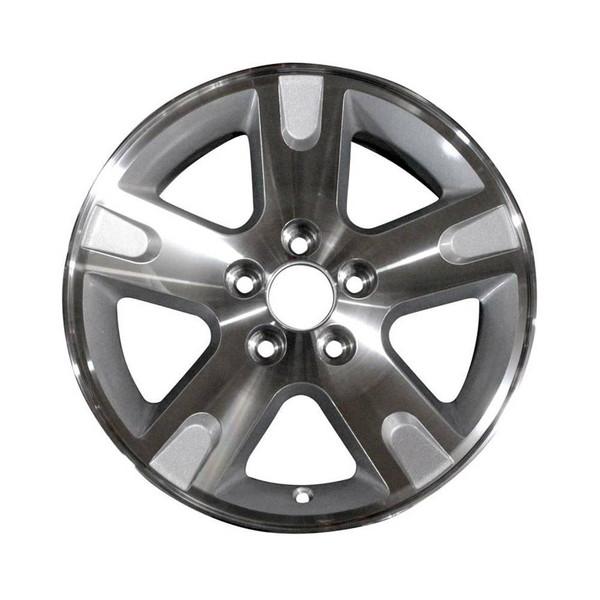 "16x7"" Ford Ranger replica wheels 2002-2011 rim ALY03463U20N"