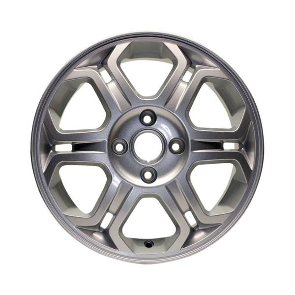 """16x6"""" Ford Focus replica wheels 2008-2011 rim ALY03704U20N"""