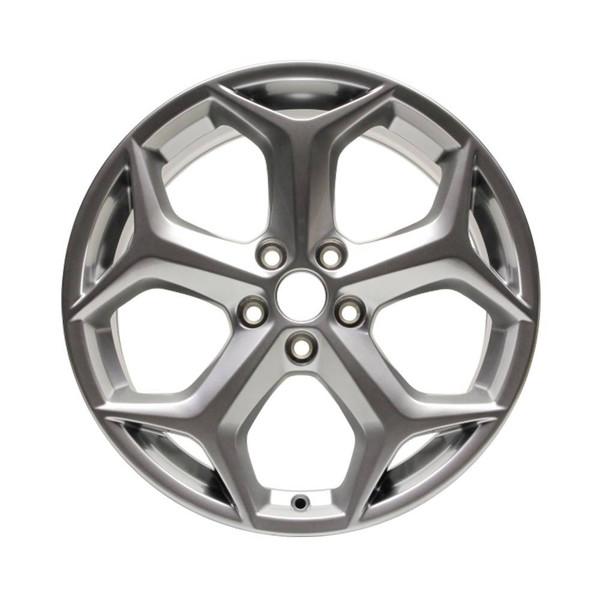"""18x8"""" Ford Focus replica wheels 2013-2014 rim ALY03905U20N"""