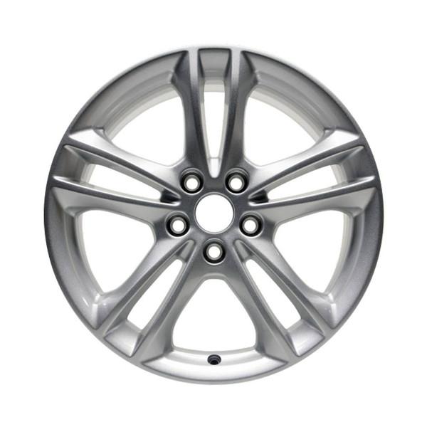 "17x7.5"" Ford Fusion replica wheels 2015-2019 rim ALY03984U20N"