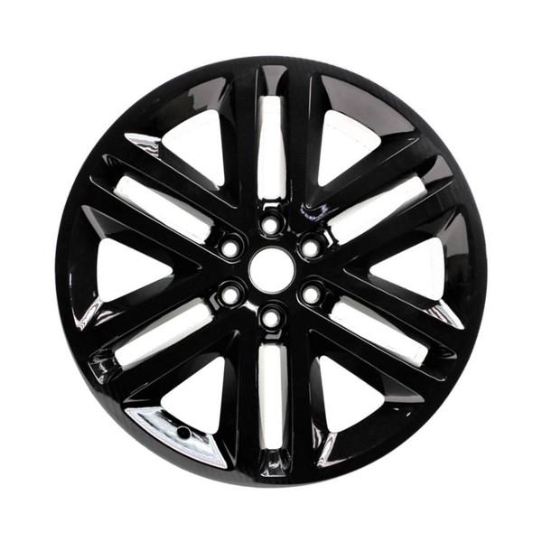 "22x8.5"" Ford Expedition replica wheels 2015-2017 rim ALY03993U45N"
