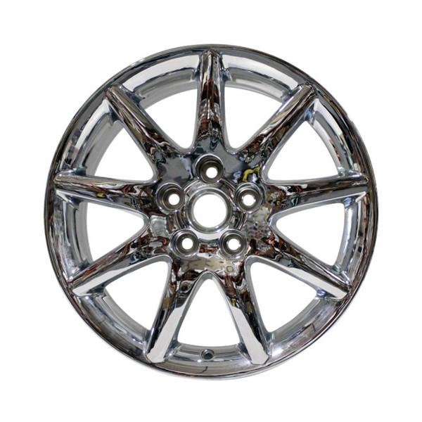 "17x7"" Buick Lucerne replica wheels 2006-2010 rim ALY04018U85N"