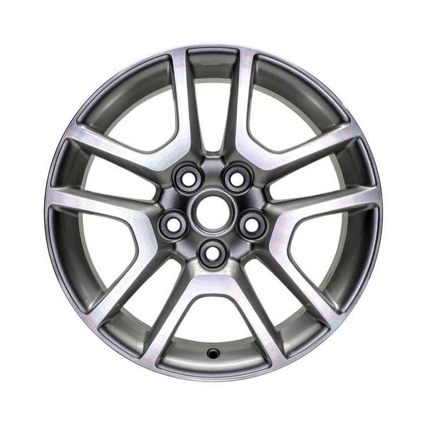 "17x8"" Chevy Malibu replica wheels 2013-2014 rim ALY05559U10N"