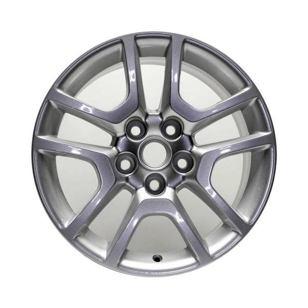 "17x8"" Chevy Malibu replica wheels 2013-2014 rim ALY05559U20N"