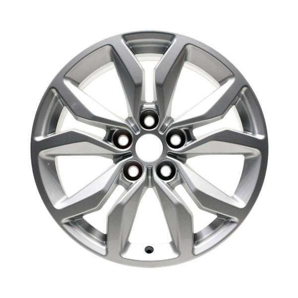 "18x8"" Chevy Impala replica wheels 2014-2020 rim ALY05712U20N"
