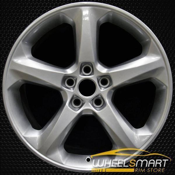 "18"" Ford Fusion oem wheel 2013-2016 Silver alloy stock rim 3959"