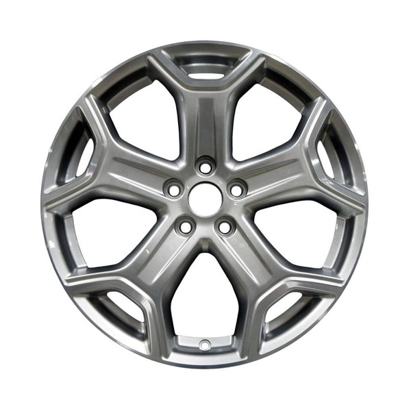 "19x8"" Ford Escape replica wheels 2017-2020 rim ALY10111U10N"