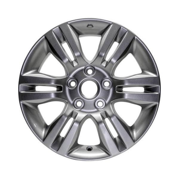 """16x7"""" Nissan Altima replica wheels 2010-2013 rim ALY62551U20N"""