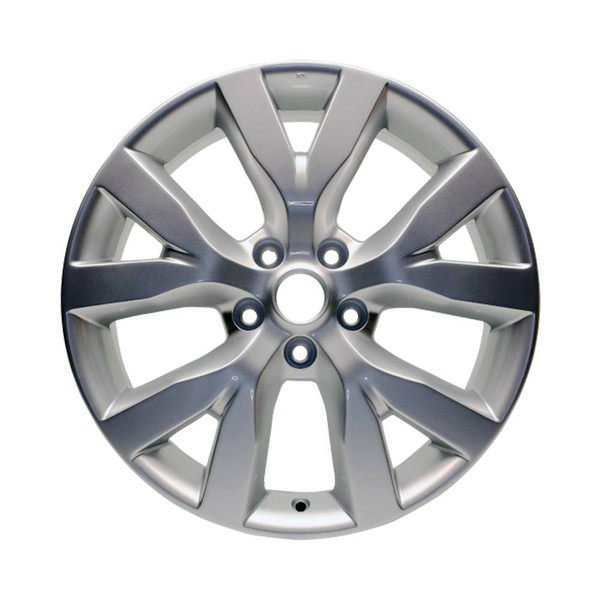 "18x7.5"" Nissan Murano replica wheels 2011-2014 rim ALY62562U20N"