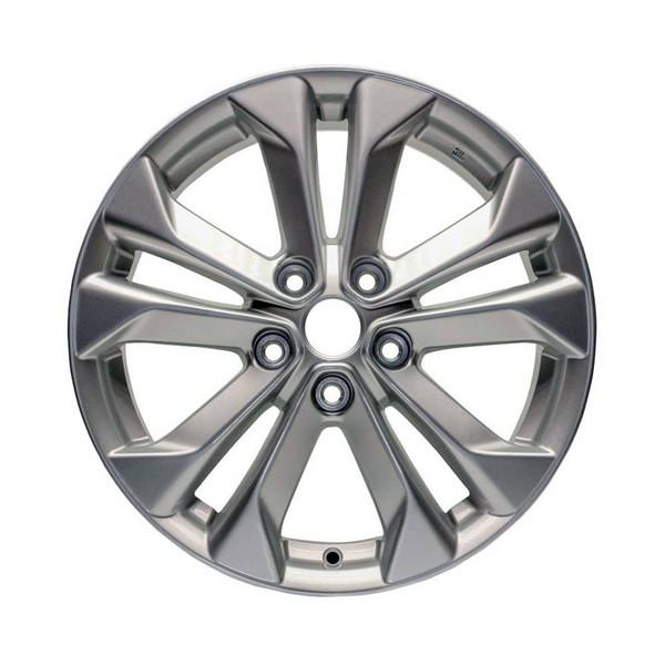 "17x7"" Nissan Rouge replica wheels 2014-2018 rim ALY62617U20N"