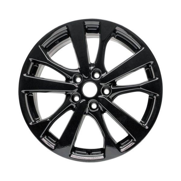 """18x7.5"""" Nissan Altima replica wheels 2016-2018 rim ALY62720U45N"""