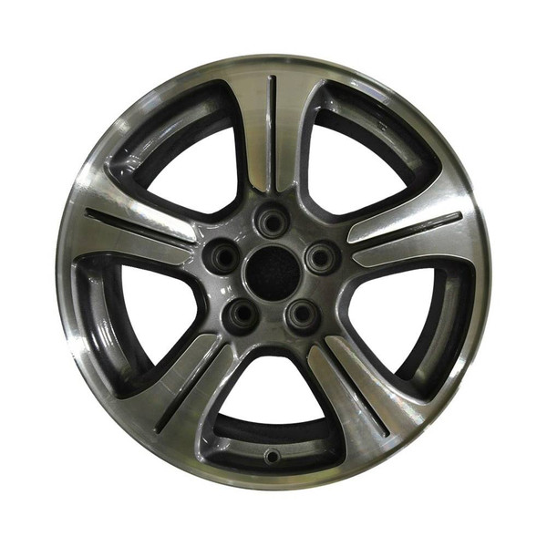 "18x7.5"" Honda Pilot replica wheels 2012-2015 rim ALY64037U35N"