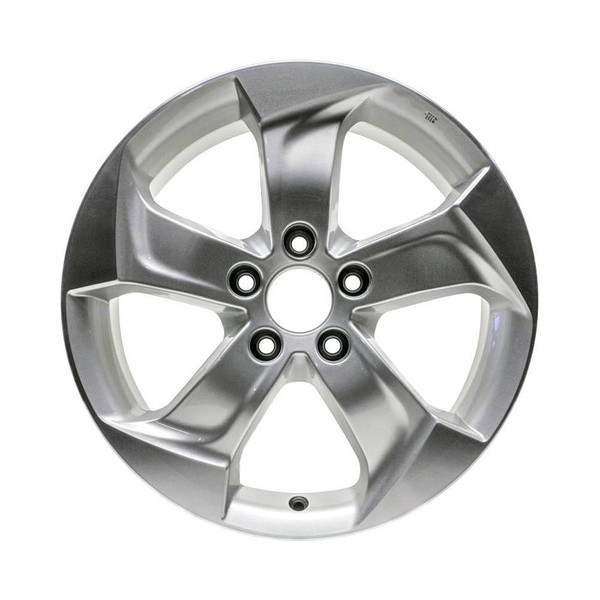17 Honda HRV replica wheels 2016-2020 Machined rim 64075