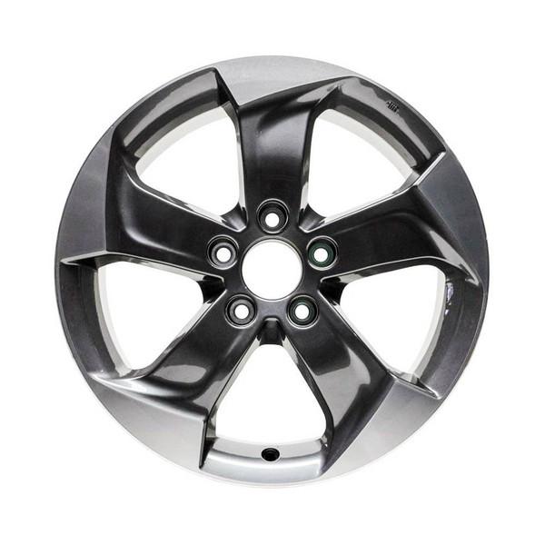 "17x7.5"" Honda HRV replica wheels 2016-2020 rim ALY64075U35N"