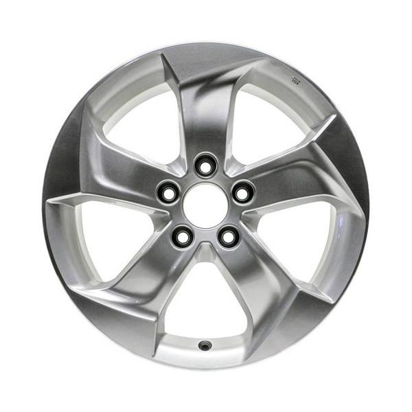"17x7"" Honda HRV replica wheels 2016-2020 rim ALY64075U10N"