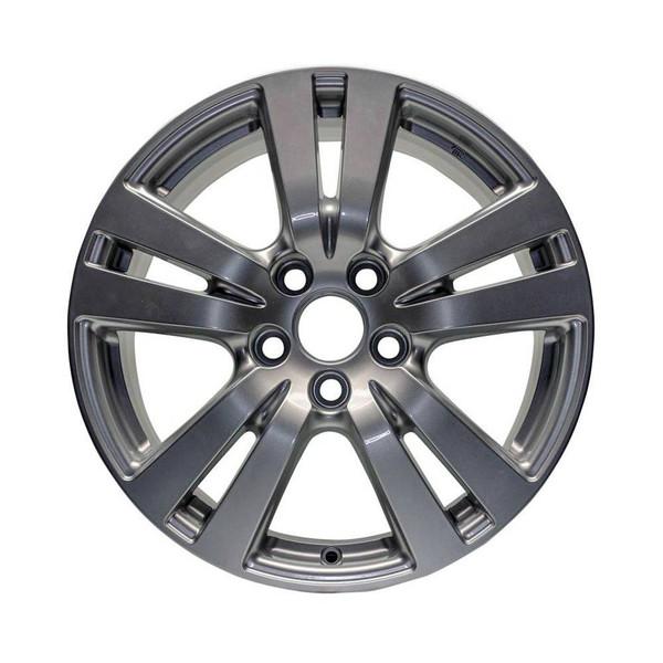"18x8"" Honda Pilot replica wheels 2016-2018 rim ALY64088U10N"