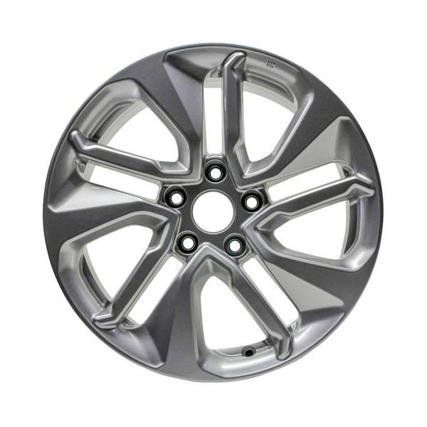 "17x7.5"" Honda Accord replica wheels 2018-2020 rim ALY64125U20N"