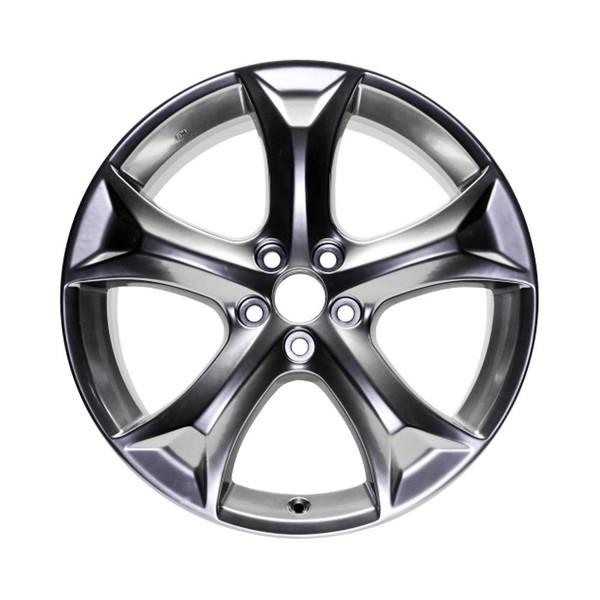 "20x7.5"" Toyota Venza replica wheels 2009-2016 rim ALY69558U78N"