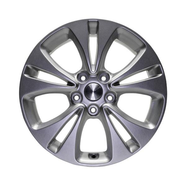 "17x6.5"" Kia Soul replica wheels 2014-2016 rim ALY74693U20N"