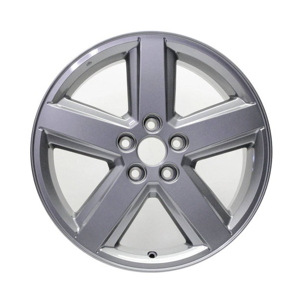 Dodge Avenger replica wheels 2008-2010 rim ALY02309U20N
