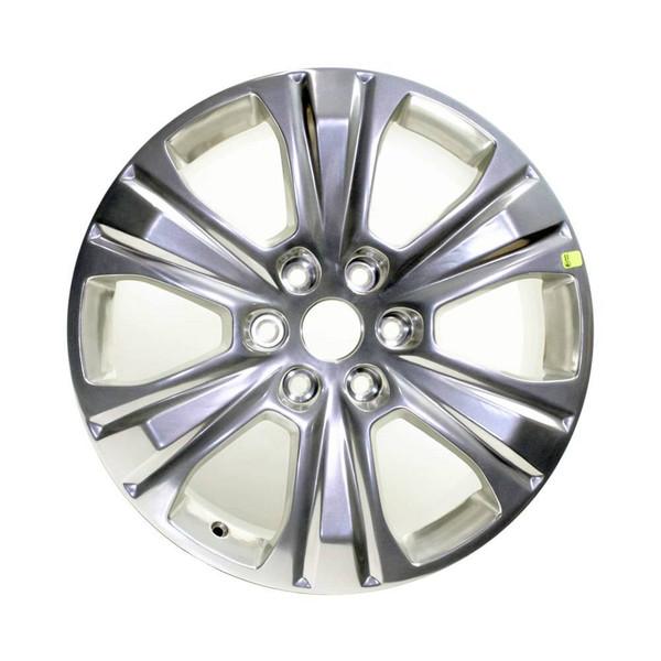 Ford Expedition replica wheels 2015-2017 rim ALY03992U80N