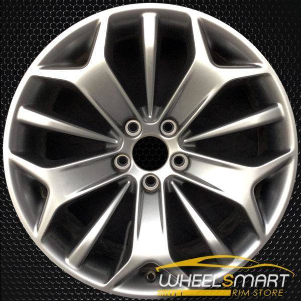 19 Ford Taurus Rims for sale HYPERSILVER OEM Wheel 3925