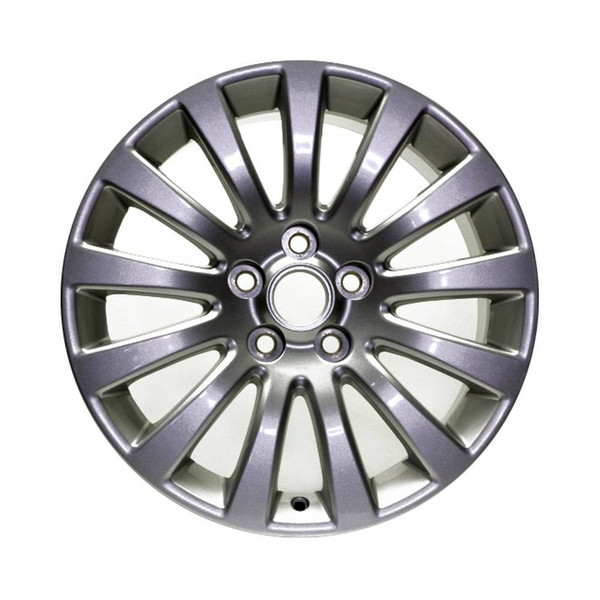 17 Buick Regal replica wheels 2011-2013 Silver rim 4100