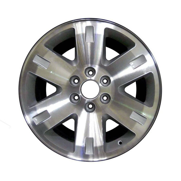 "20x8.5"" GMC Sierra 1500 replica wheels 2007-2014 rim ALY05306U10N"