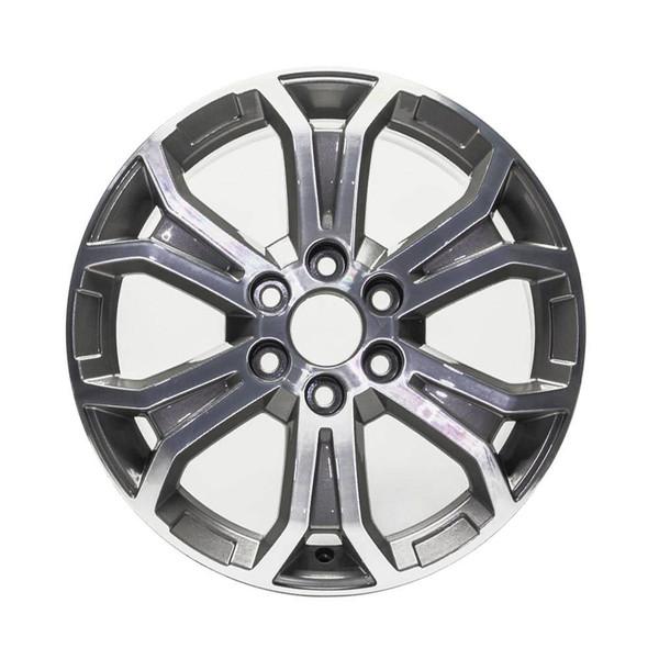 "19x7.5"" GMC Acadia replica wheels 2013-2016 rim ALY05573U30N"