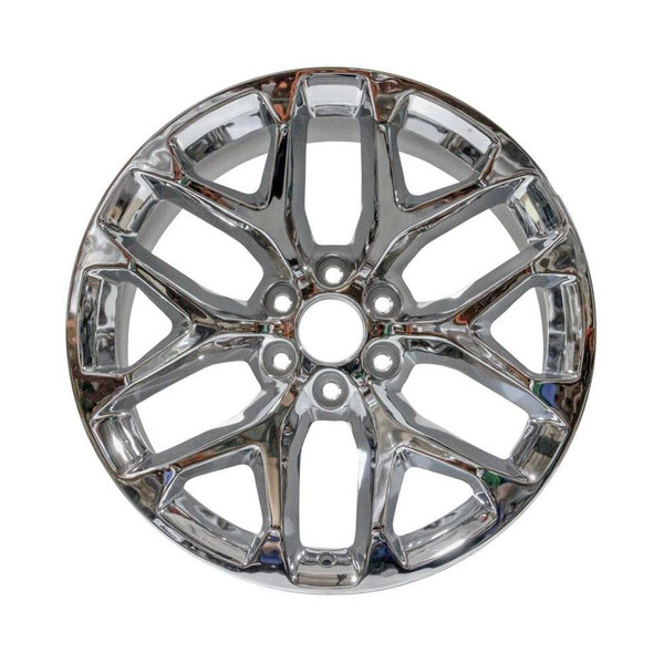 """22x9"""" Cadillac Escalade replica wheels 2015-2020 rim ALY05668U85N"""