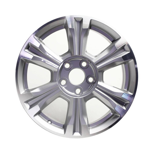 17 GMC Terrain replica wheels 2016-2017 Machined rim 5772