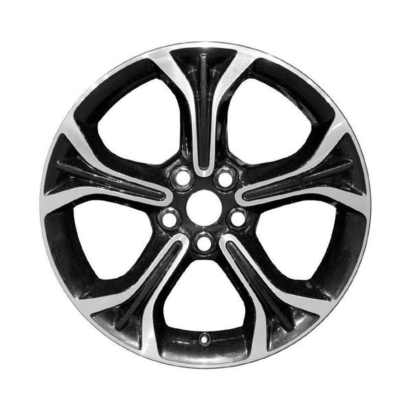 Chevy Cruze replica wheels 2019-2020 rim ALY05881U45N