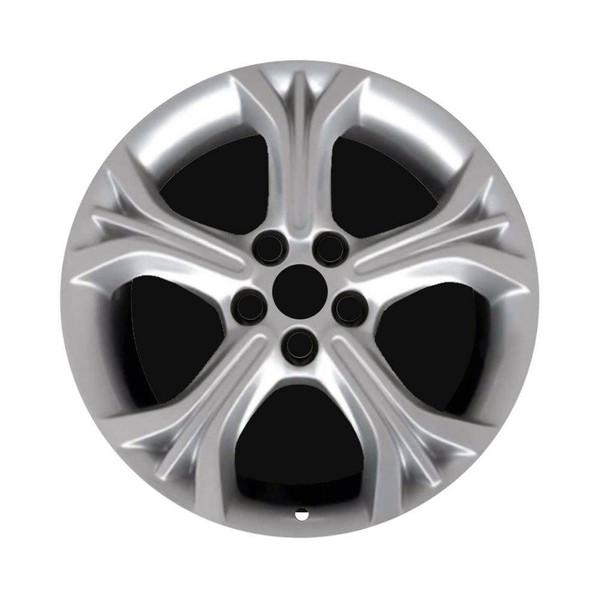 Chevy Cruze replica wheels 2019-2020 rim ALY05882U20N