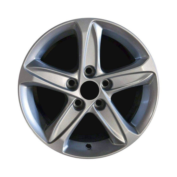 Chevy Malibu replica wheels 2019-2020 rim ALY05885U20N