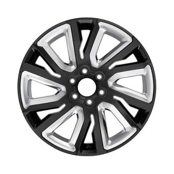 GMC Sierra 1500 replica wheels 2019-2020 rim ALY05901U45N