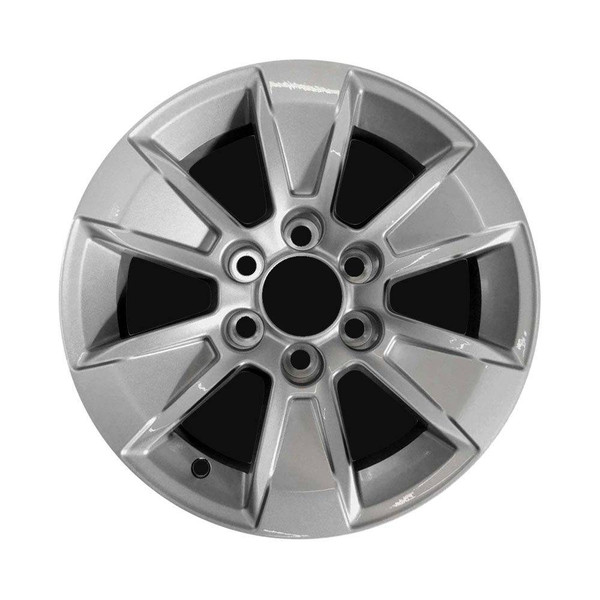 Chevy Silverado replica wheels 2019-2020 rim ALY05908U20N