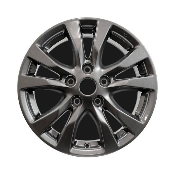 Nissan Altima replica wheels 2015-2018 rim ALY62718U35N