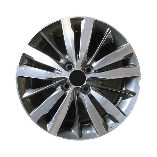 Honda Fit replica wheels 2015-2020 rim ALY64073U30N