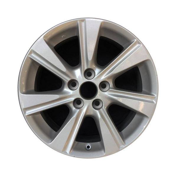 Toyota Highlander replica wheels 2011-2013 rim ALY69580U20N