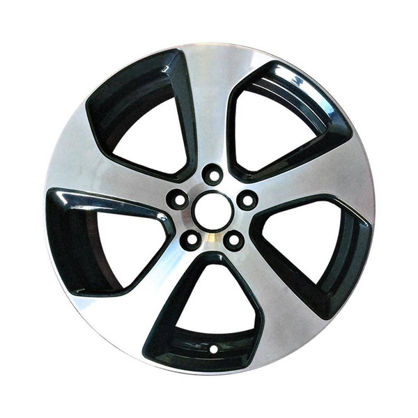 Volkswagen VW Golf  replica wheels 2014-2020 rim ALY69980U45N