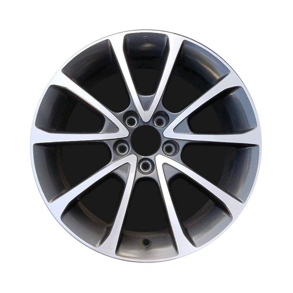Acura TLX replica wheels 2015-2020 rim ALY71827U30N