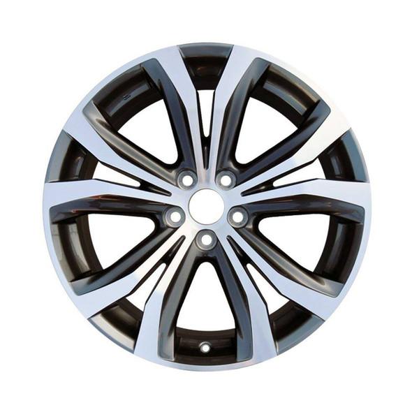 Lexus RX350 replica wheels 2016-2020 rim ALY74338U30N