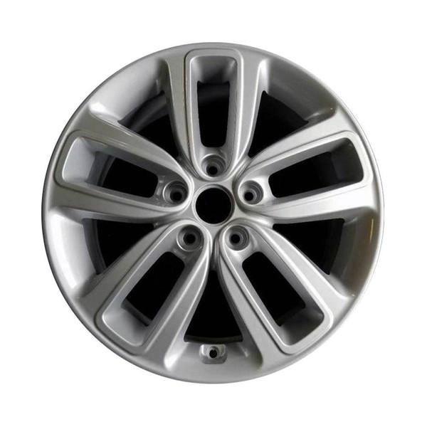 Kia Soul replica wheels 2017-2020 rim ALY74761U20N