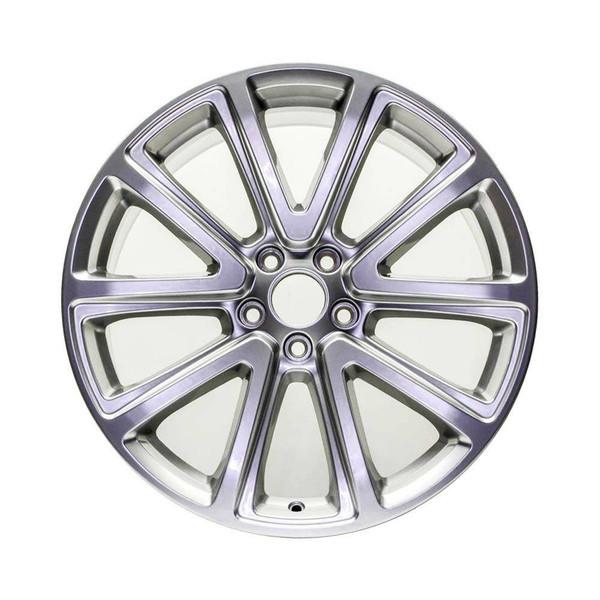 Ford Explorer replica wheels 2016-2017 rim ALY03994U20N
