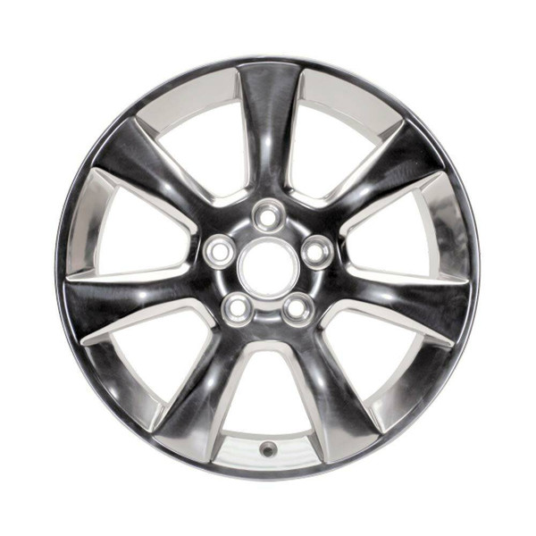Cadillac ATS replica wheels 2013-2016 rim ALY04703U80N