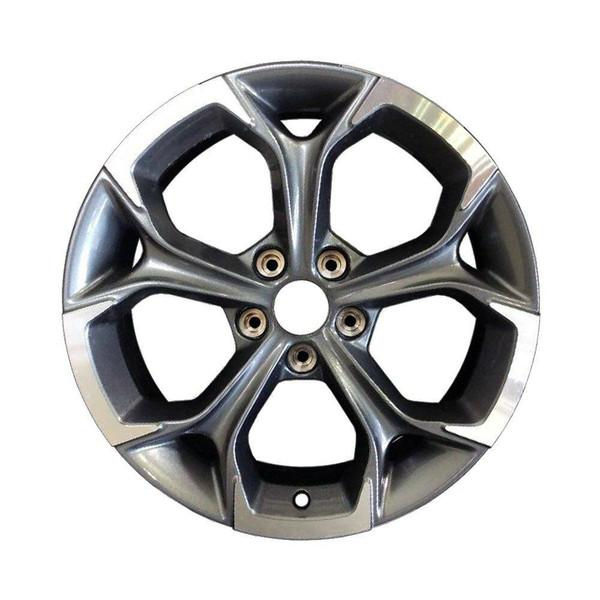 Chevy Malibu replica wheels 2019-2020 rim ALY05893U35N