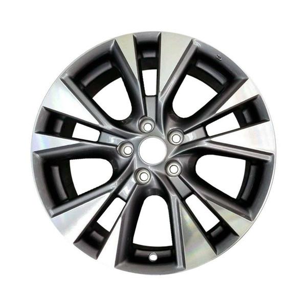 Nissan Murano replica wheels 2015-2020 rim ALY62706U35N