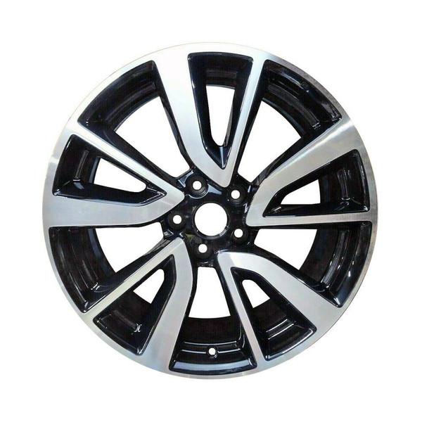 Nissan Rogue replica wheels 2017-2020 rim ALY62748U45N