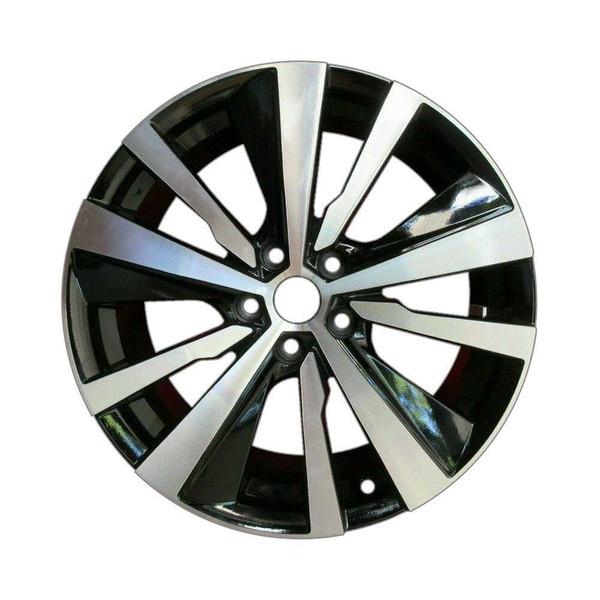 Nissan Altima replica wheels 2019-2020 rim ALY62785U45N